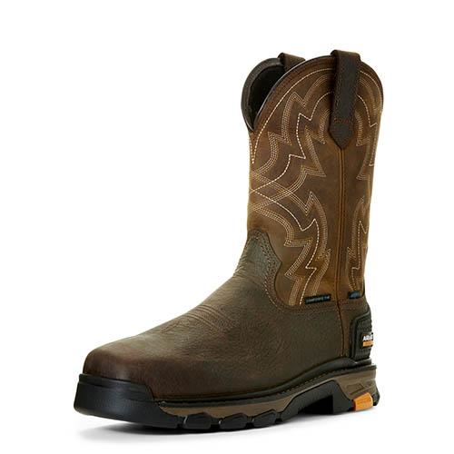 Ariat Intrepid Force Waterproof Composite Toe Boot