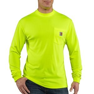 Force Color Enhanced Long Sleeve T-Shirt
