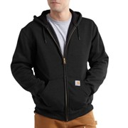 Carhartt Rutland Thermal-Lined Hooded Sweatshirt