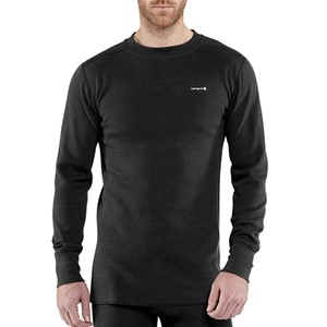 Carhartt FORCE Base Layer Crew Neck Top