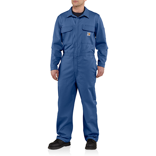 Classic Twill FR Coverall