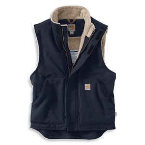 Carhartt Men's FR Mock Neck Vest