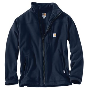 Carhartt FR Fleece Portage Jacket