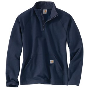 FR Force Fleece Quarter-Zip