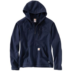 Carhartt FR Force Fleece Full-Zip