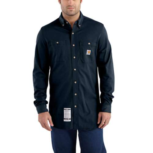 Carhartt Force Cotton Hybrid Shirt