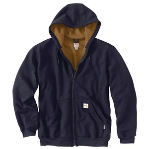 Carhartt FR Thermal-Lined Sweatshirt