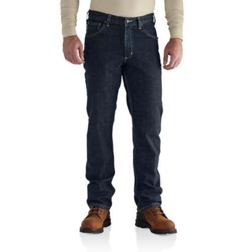 FR Rugged Flex Traditional Fit Jean