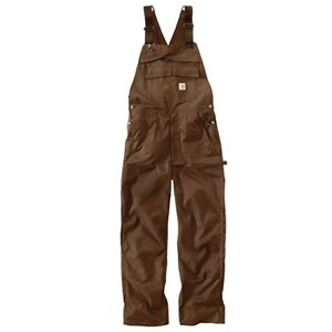 Carhartt FORCE Extremes Lightweight Bib Overalls