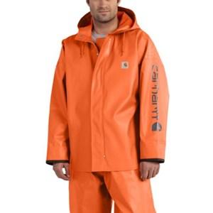 Belfast Waterproof Coat