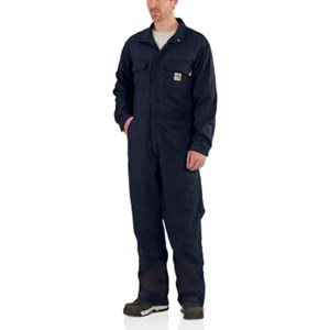 Carhartt FR Deluxe Coverall