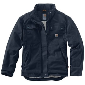 Carhartt FR Full Swing Quick Duck Coat