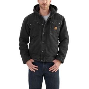 Carhartt Sherpa Lined Bartlett Jacket