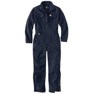 Women's Carhartt FR Rugged Flex Coverall