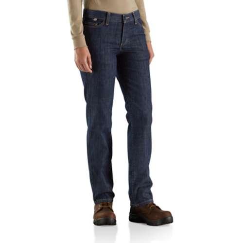 Women's Carhartt FR Rugged Flex Jeans