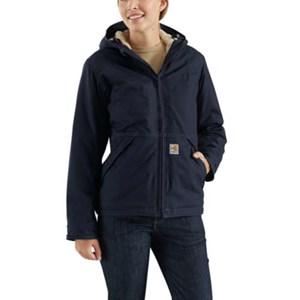 Women's Carhartt Full Swing Quick Duck Jacket