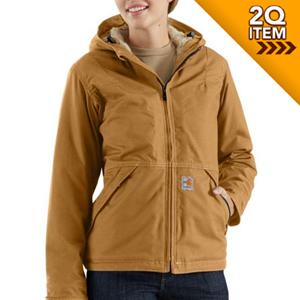 Women's Carhartt FR Full Swing Quick Duck Jacket