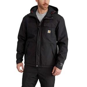 Carhartt Waterproof Insulated Shoreline Jacket