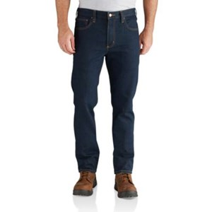 Carhartt Rugged Flex Straight Tapered Jean