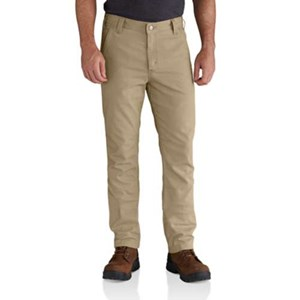 Carhartt Rugged Flex Rigby Straight-Fit Pant