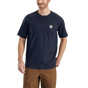 Carhartt FR Force Short Sleeve T-Shirt