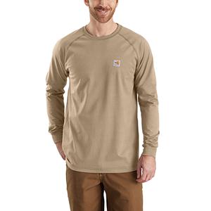 Carhartt FR Force Long Sleeve T-Shirt