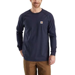 129d3a66d95 Carhartt FR Force Long Sleeve T-Shirt