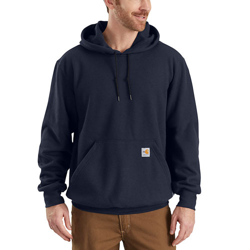 FR Heavyweight Hooded Sweatshirt