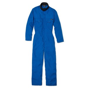 FR/CP Industrial Coverall in Nomex IIIA