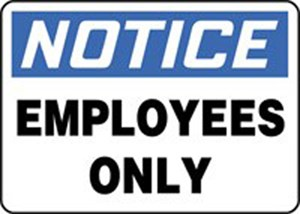 10x14 EMPLOYEES ONLY