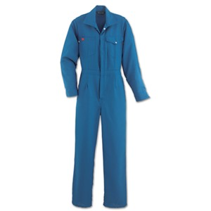 Women's Industrial FR Coverall in 6 oz. Nomex