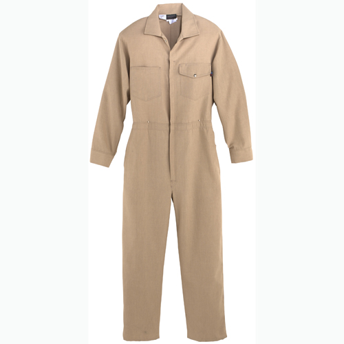 cc71ee85ee81 FR Coverall in 4.5 oz NOMEX IIIA