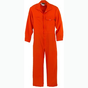 Workrite FR Coverall in 6.0 oz NOMEX IIIA