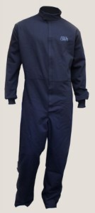 12 Cal Arc Flash Coveralls