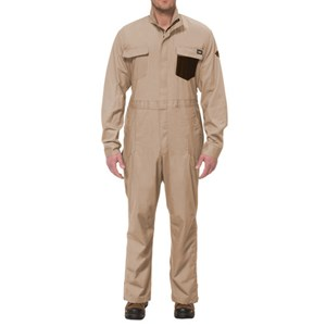 CAT Apparel FR Twill Coverall