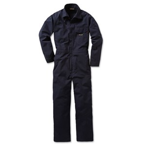 Lightweight GlenGuard Industrial FR Coverall