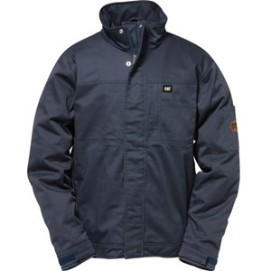 CAT Workwear FR Lightweight Twill Jacket