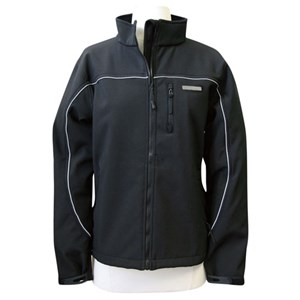 CAT Women's Soft Shell Jacket
