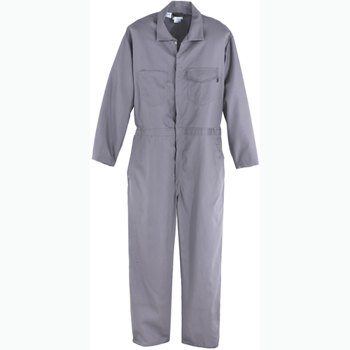 b79b690d13a9 Workrite Flame Resistant Coverall in 9.5 oz UltraSoft