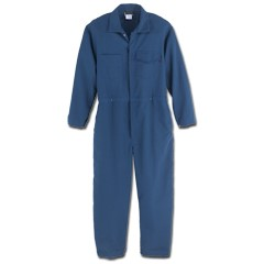 Coverall - 6.5 oz Protera in Medium Blue