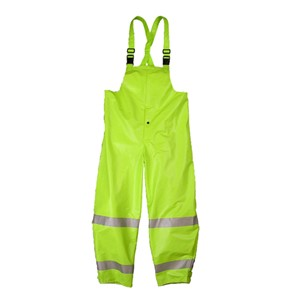 Arclite HiVis 1500 Series FR Bib Overall