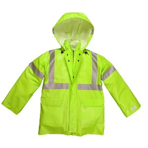 Arclite HiVis 1500 Series Waist-Length Jacket