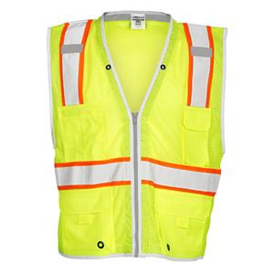 Heavy Duty Vest