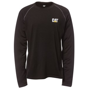 CAT FR Base Layer Long Sleeve Tee