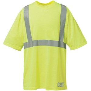 Caterpillar Hi-Vis Tee