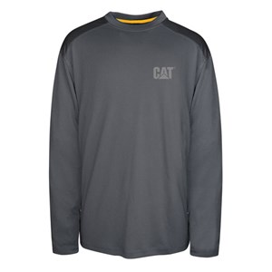 Conquest Performance Long Sleeve Tee