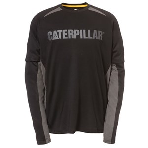Caterpillar Expedition Long Sleeve Tee