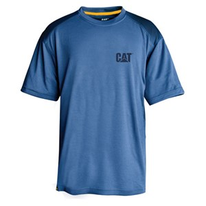 Conquest Performance Short Sleeve Tee