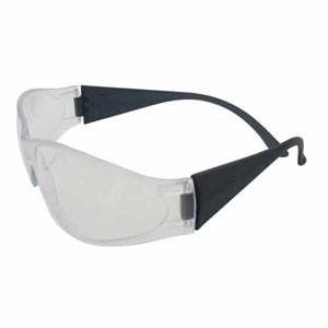 Boas Safety Glasses with Clear Lens
