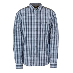 Flex Force Plaid Shirt
